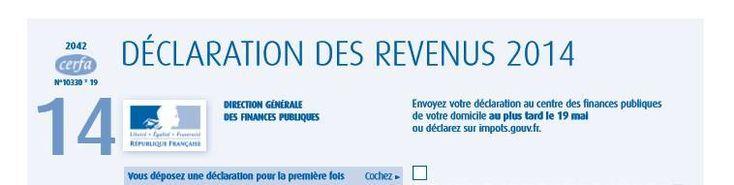 Humour Mignon: Définition de la déclaration d'impôts sur le revenu