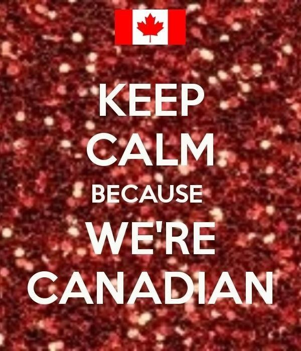 Everyone Loves A Canadian Girl :)