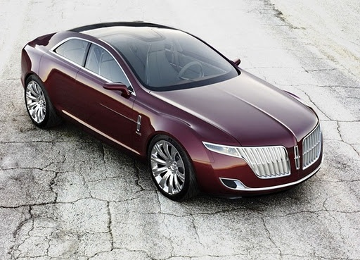 the lincoln mks redesign should reestablish the lincoln brand as one of the most popular luxury brands in the u the of
