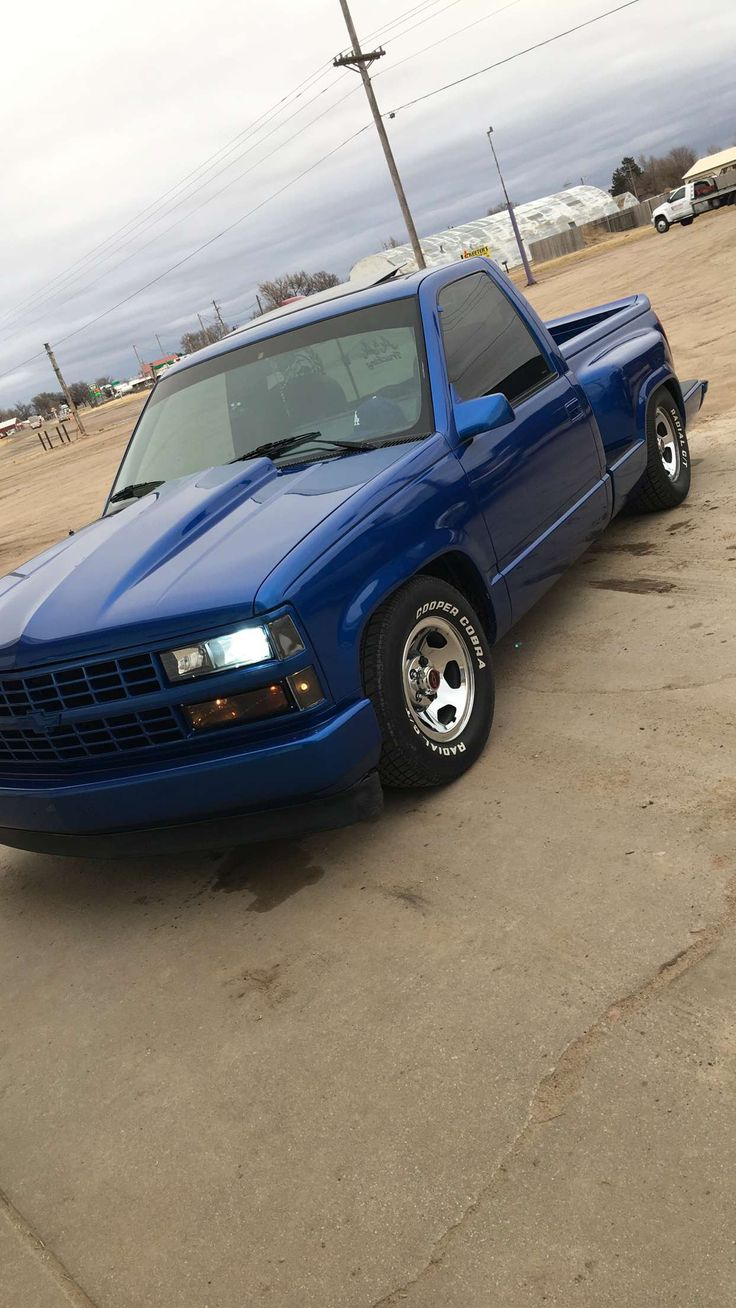 98 Best Images About Professional Makeup Simple: 822 Best 88-98 CHEVY SHOW TRUCK Images On Pinterest