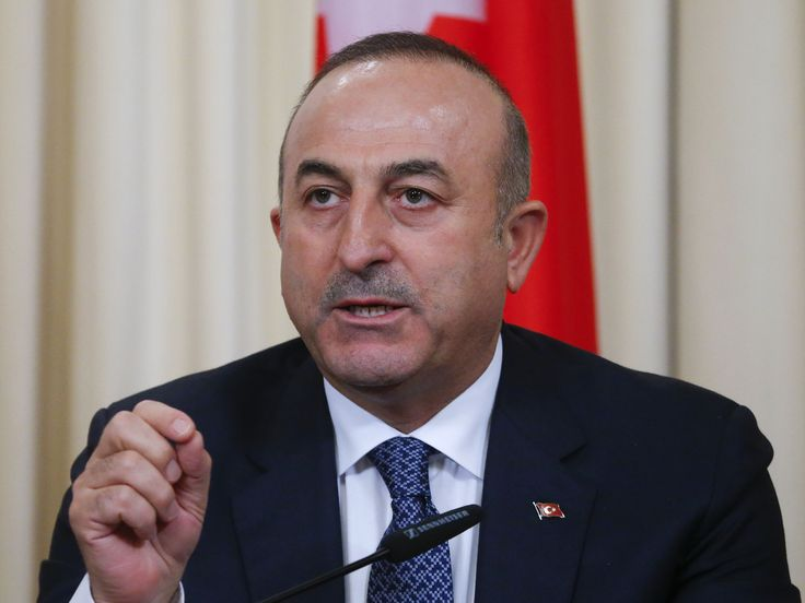 "A Turkish minister has claimed ""holy wars will soon begin"" in Europe, in spite of the defeat of far-right leader Geert Wilders in the Netherlands elections. Mevlut Cavusoglu, Turkey's foreign minister, did not welcome the victory for Prime Minister Mark Rutte's centre-right People's Party for Freedom and Democracy (VVD)."