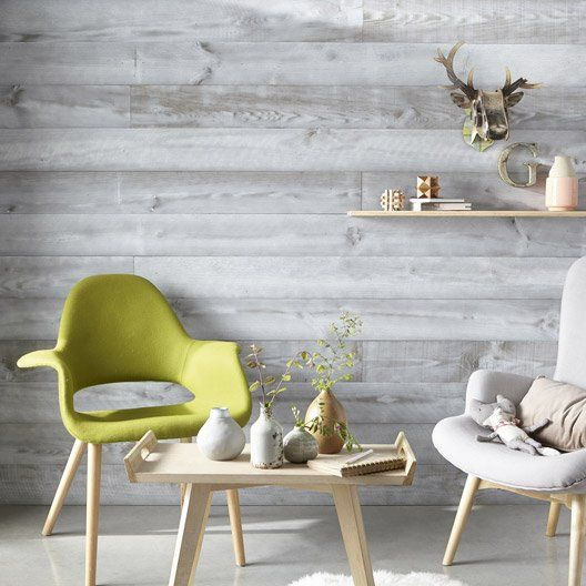Lambris Bois Couleur : 1000 id?es sur le th?me Lambris Bois sur Pinterest Lambris, Chaise