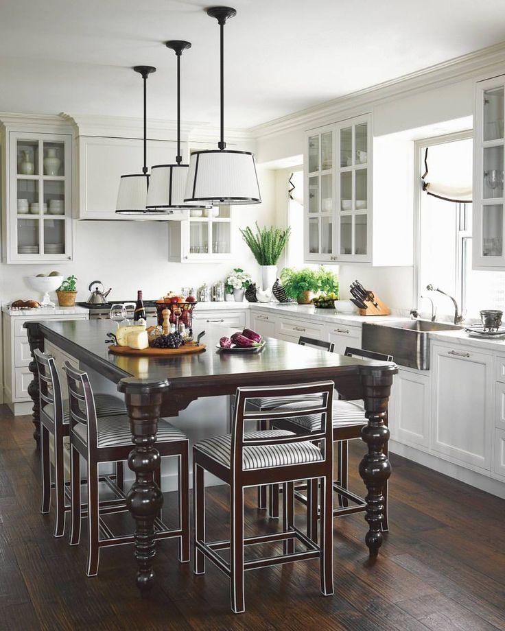 Dream Kitchen Islands 274 best dream kitchen ~ images on pinterest   home, dream