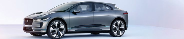 Budds' Imported Cars, Ontario's oldest and most established Jaguar I-Pace Concept dealer. Buy latest 2017 Jaguar I-Pace Concept from our Oakville dealership and get incomparable service before, during, and after the sale.