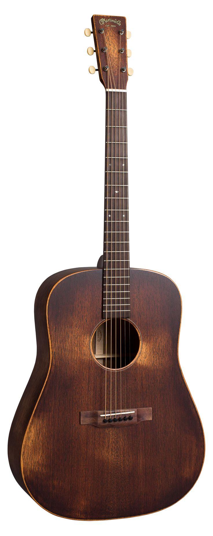 Acoustic Guitars   C.F. Martin & Co.