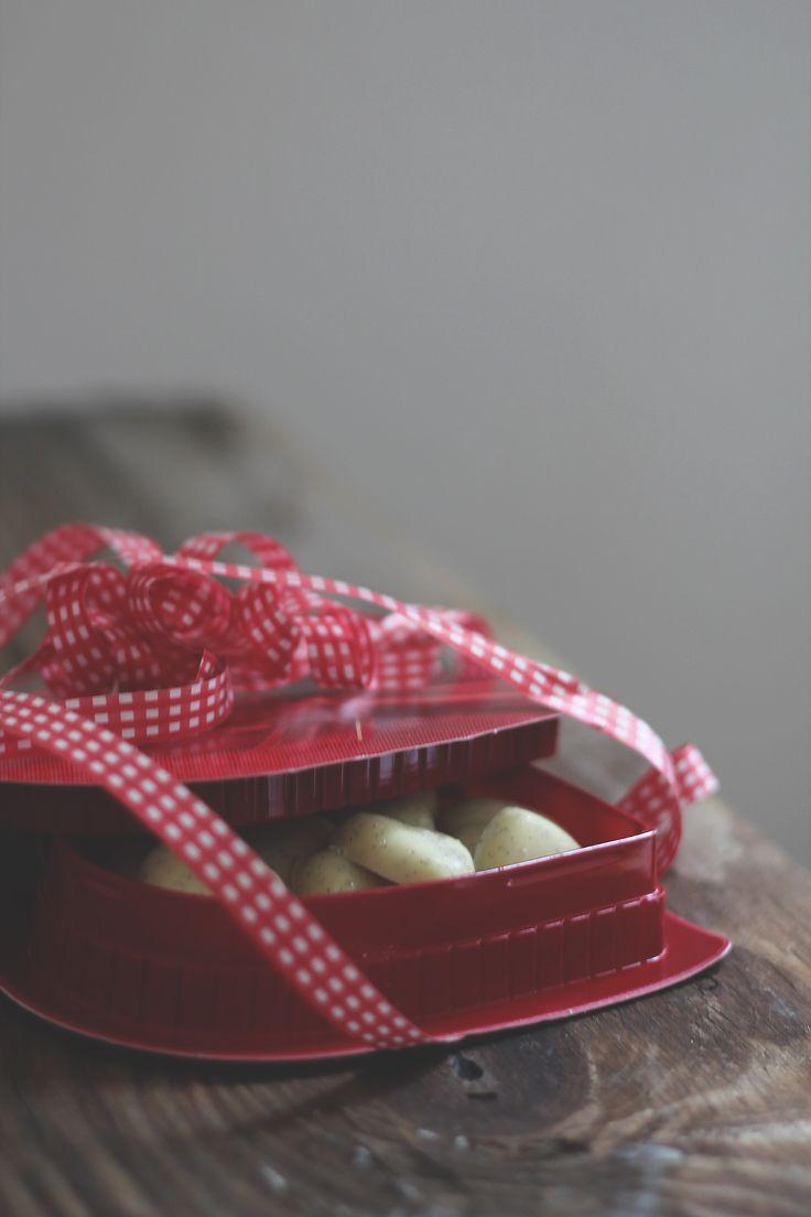 ... homemade white valentine s day chocolates forward homemade white