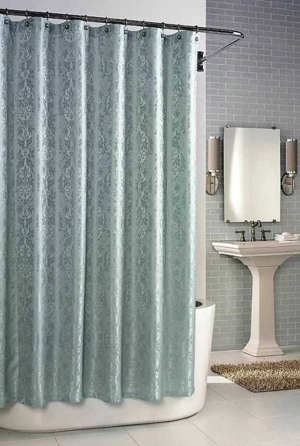 ... | Pinterest | Parisians, Blue Shower Curtains and Shower Curtains