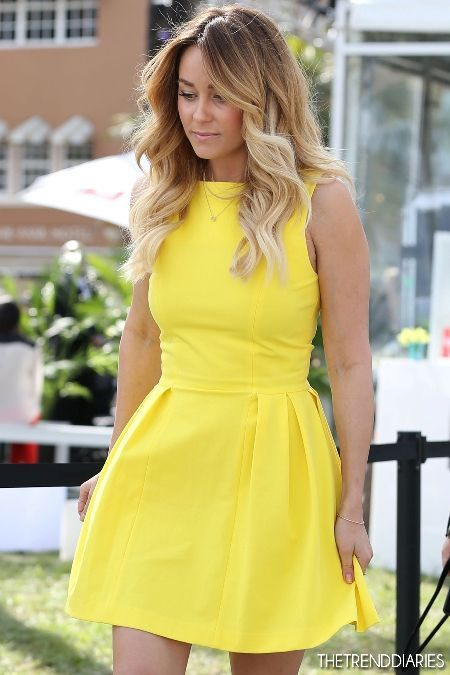 25+ best ideas about Yellow summer dresses on Pinterest | Dressy outfits, Women's casual dresses and List of html tags