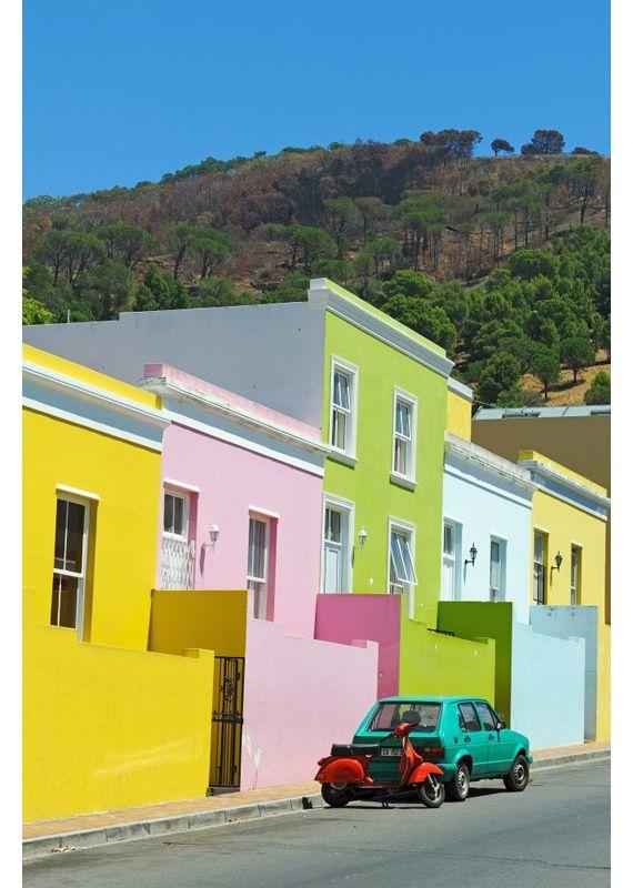 Νότια Αφρική, Κέιπ Τάουν, Μπο-Κάαπ
