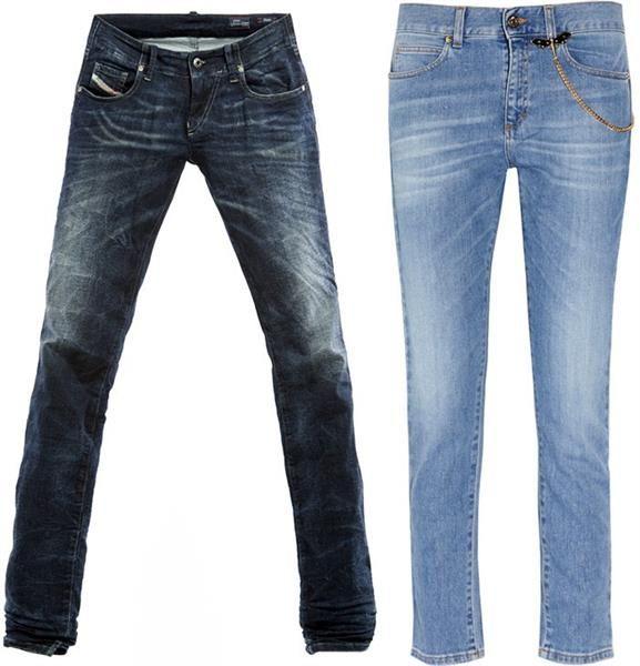 Черные джинсы женские gucci
