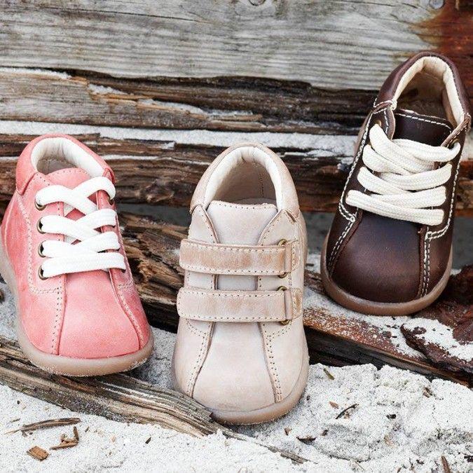 En-fant cute kids shoes from Denmark
