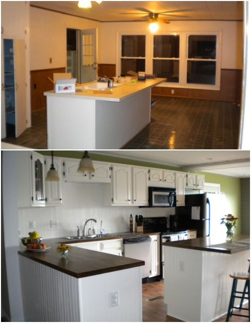 25+ Best Cheap Kitchen Remodel Ideas On Pinterest