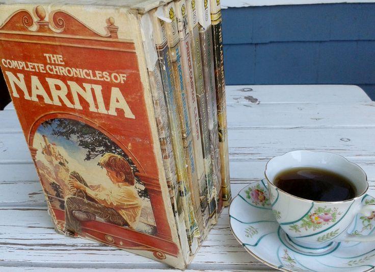 Literary tea. A summer blog post.