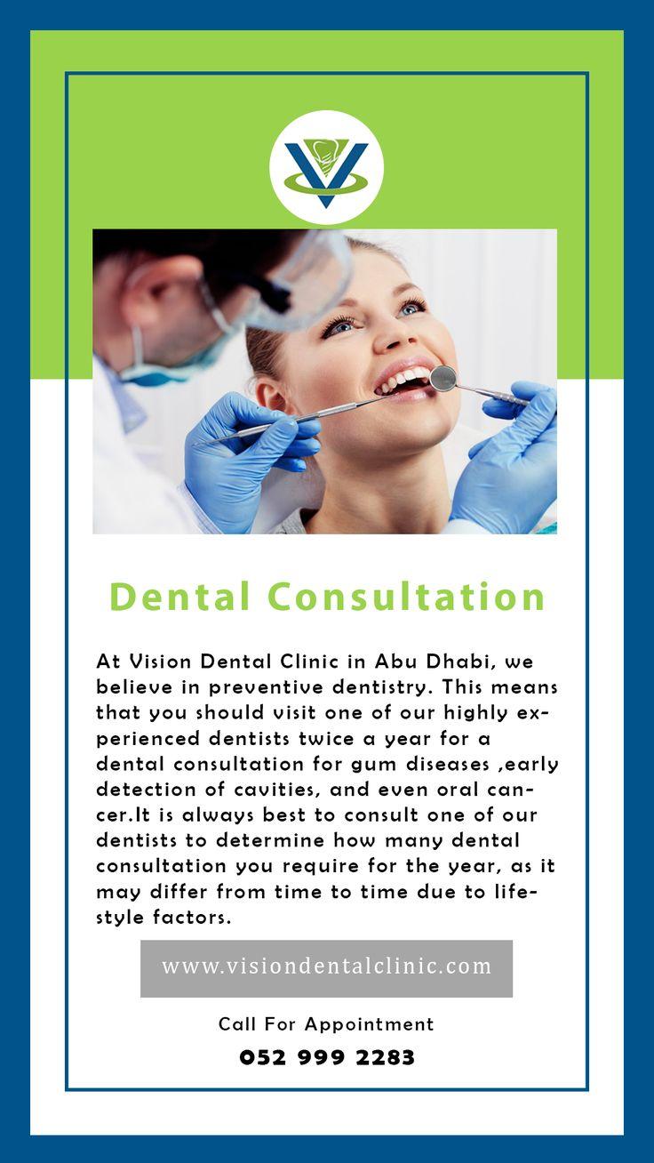 Dental Consultation Preventive dentistry, Dental clinic