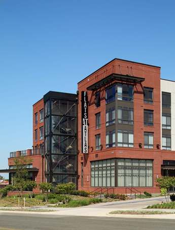 Gallery | Flats at Atlas | Atlas District Apartments in DC