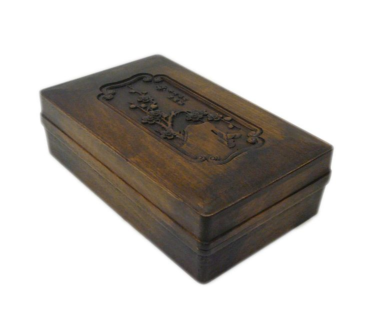 Chinese Huali Rosewood Handcrafted Storage Box cs696-9 #Handmade #Asian 650-522-9888 goldenlotusinc@yahoo.com #box #gift #shopping #holiday #Christmas #Homedecor