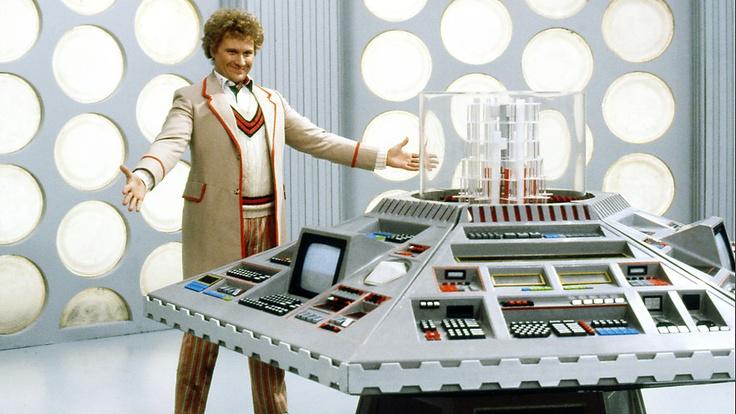 My TARDIS.