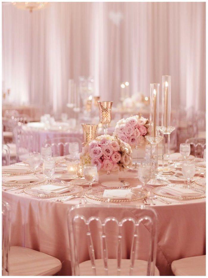 ballroom wedding reception idea; photo: Jana Williams