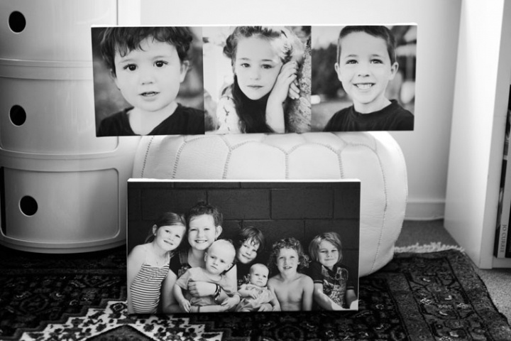 Black and white canvas prints recently made for amazing Photographer Jo Currie ... see more of her work at www.jocurrie.com