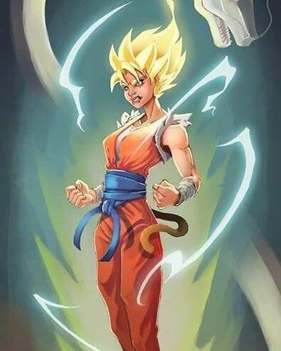 Female Super Saiyan.  Follow. @_officialdragonballsuper  .  Double Tap to Like.  Comment Below. . Tag your Friends  . .  [Ignore Tags]  #DB #DBZ #DBS #DragonBallZ #DragonBallSuper #Anime #Manga #Goku #Vegeta #Gogeta #Vegito #Saiyan #Gohan #SonGoku #Trunks #BattleOfGods #Funimation #UltraInstinct #Kamehameha #Whis #Beerus #Hit #Jiren #Android18 #Frieza #AkiraToriyama #ssj4 #ssj3