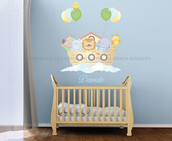 17 Best images about Baby Wall Decals,Wall Decals Nursery ...