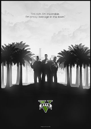Social Club da Rockstar Games