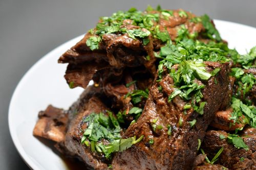 Whole30 Day 20: Slow Cooker Korean Short Ribs | Award-Winning Paleo Recipes | Nom Nom Paleo