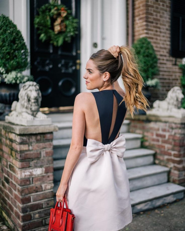 One of my favorite holidays, Valentine's Day is just a few weeks away, which means it's time to start looking for the perfect 'sweetheart dress' to celebrate, whether for a special geta…