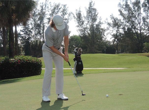 """Golfissa kuulee usein sanonnan """"lähipeli ratkaisee"""". Tietysti sen yhden huippukierroksen kohokohdat ovat usein upotetut putit tai chipit. Kuitenkin pitkä peli on se, mikä osoittaa pelaajan todellisen tason ja pelin tasaisuuden. Hyvä pelaaja pystyy luomaan enemmän birdiepaikkoja ja hyvänä puttipäivänä tulos menee mukavasti pakkaselle. Liian usein näen pelaajien syyttävän puttaamista tai lähipeliä huonosta kierroksesta. On hyvä muistaa, että PGA Tourin """"up and down"""" keskiarvo on vain 58,34%…"""