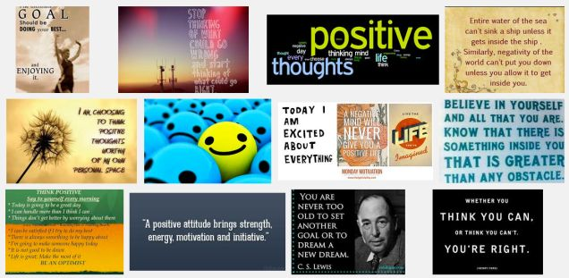 """Does """"Positive Thinking"""" Really Make Our Lives Better? 