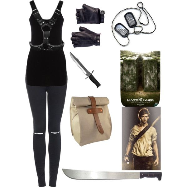 103 best images about Maze Runner Fashion on Pinterest