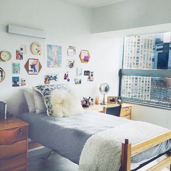 30 Amazing Fordham University Dorm Rooms - Society19
