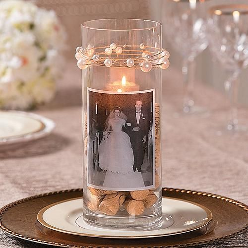 50th Wedding Anniversary Party Ideas: Best 20+ Anniversary Party Centerpieces Ideas On Pinterest