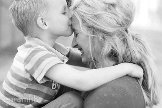 Mother  Son. - Click image to find more Photography Pinterest pins