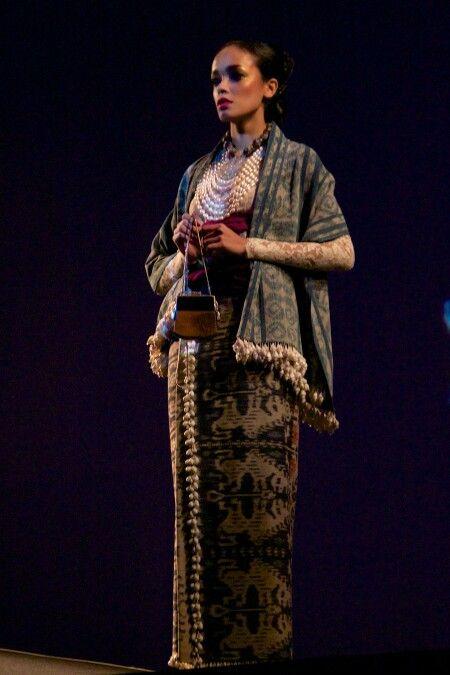 Edward Hutabarat - Jakarta Fashion Week