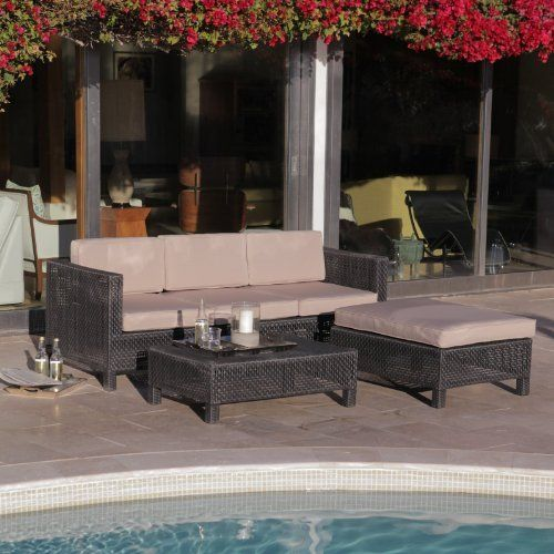 Patio Furniture Sets On Pinterest
