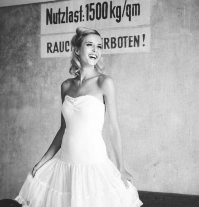 147 best Wedding dresses - Brautkleider images on Pinterest ...