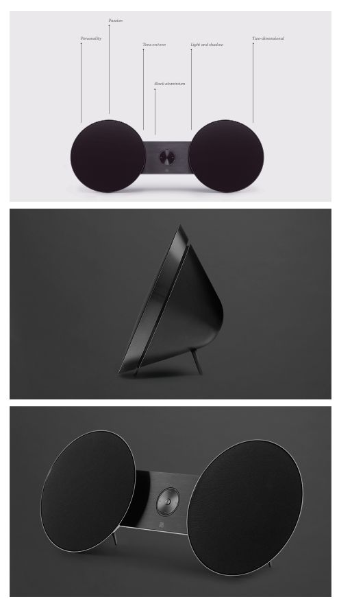 The thoughts behind BeoPlay A8 Black Edition. If you ask Torsten Valeur a B&O PLAY product should never be without humour or poetry! Read the interview on The Journal | B&O PLAY #BeoPlay #BeoPlayA8
