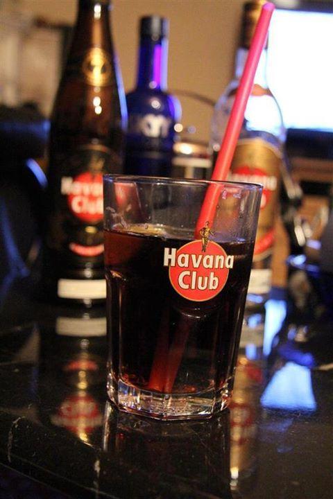 No hay mejor ron que Havana Club añejo 7 años