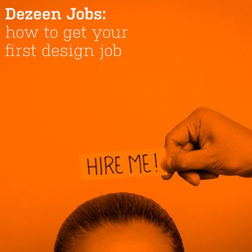 Advice to designers form a real pro: start networking early in your career and rank your projects as 2, 5, 3, 4, 1!