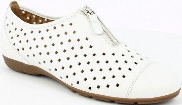Gabor női bőr félcipő | Gabor Webáruház | Pumps és Félcipő Webáruház | Lifestyleshop.hu