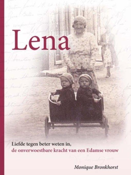Lena is een waargebeurd verhaal over een sterke vrouw ten tijde van zware en roerige tijden. Een vrouw waar je na het lezen van het boek alleen maar bewondering voor kan opbrengen.