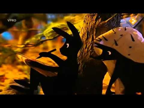 Verhalen van de boze heks:40. Spookhemd