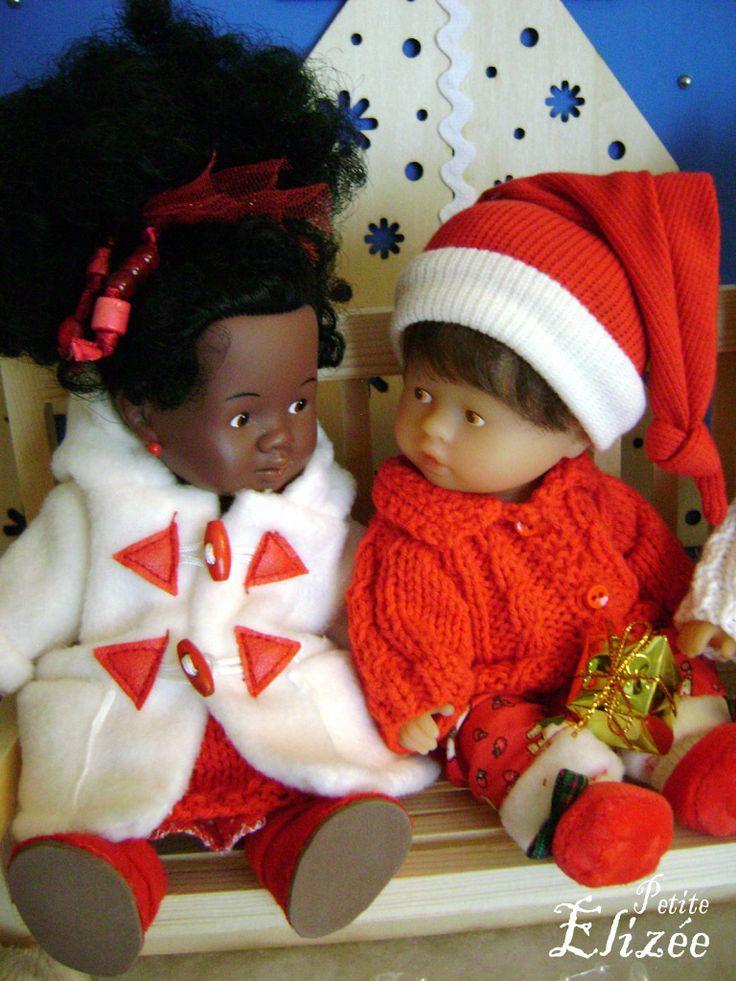 L'agenda : 18 décembre 2016 - Le murmure des poupées