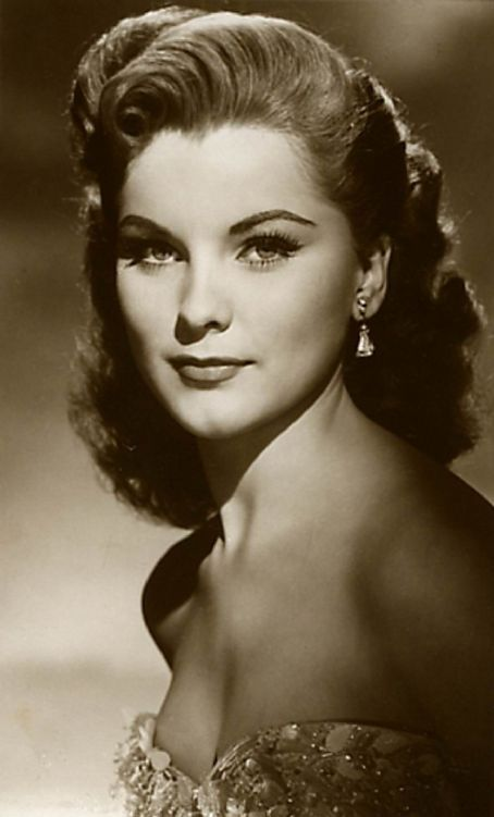 Debra Paget, 1933 actress Who rose to prominence in the 1950s and early 1960s in a variety of feature films, including 20th Century Fox's epic Demetrius and the Gladiators, starring Victor Mature, Jay Robinson and Susan Hayward, a sequel to The Robe. She also appeared in Love Me Tender, the film début of Elvis Presley.