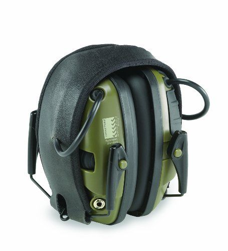 DN$ 39.99 & this item ships for FREE with Super Saver Shipping. Details You Save:CDN$ 38.25 (49% off)Howard Leight R-01526 Impact Sport Electronic Earmuff by Howard Leight, http://www.amazon.ca/dp/B001T7QJ9O/ref=cm_sw_r_pi_dp_SfsVsb141F9RW