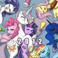 My Little Pony: La magia de la amistad es una serie atestada de personajes carismáticos y...