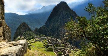 Short Inca Trail to Machu Picchu - Unique Peru Tours