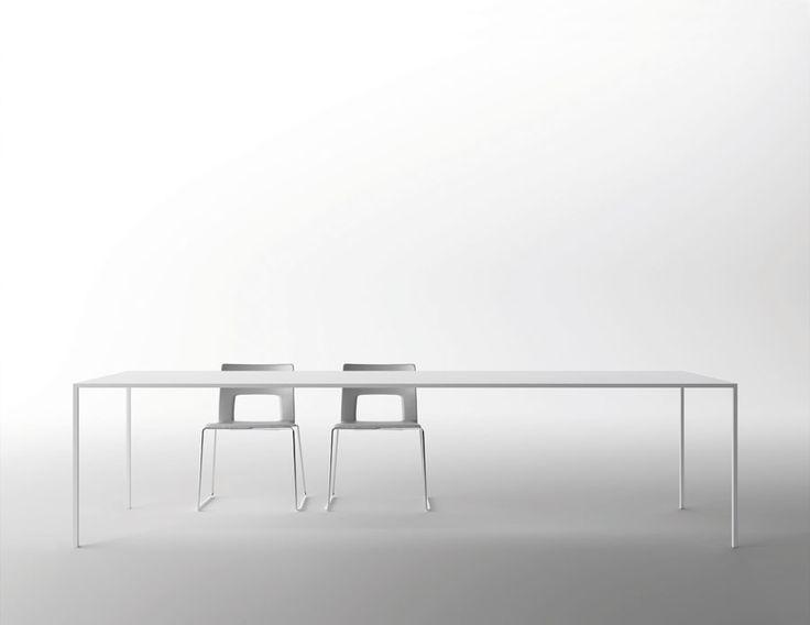 Menegatti Lab #Desalto #sedia Kobe #Tavolo 25