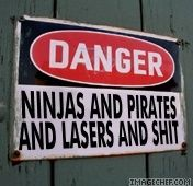 awesome!: The Doors, Houses, Boys Rooms, Funny, Warning Signs, Front Doors, Danger Signs, Ninjas, Man Caves